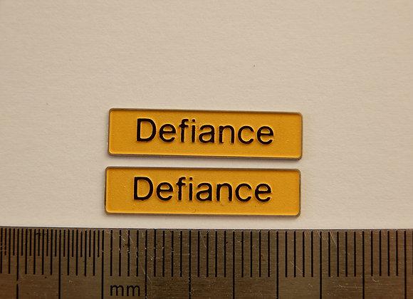 50149 Defiance