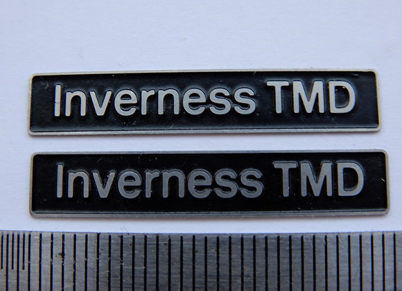 37025 Inverness TMD