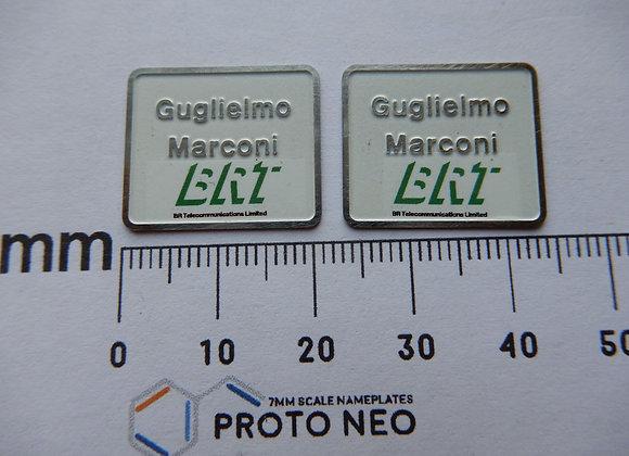 20128 Guglielmo Marconi