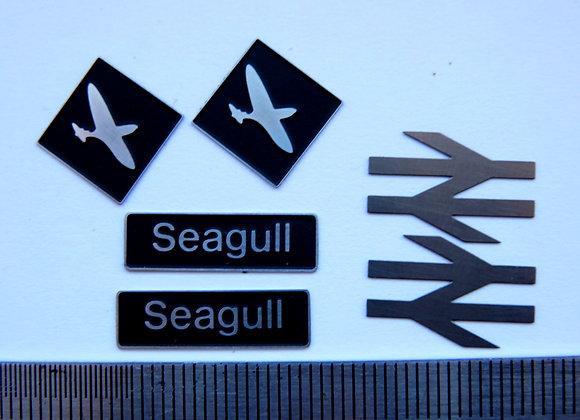 33057 Seagull