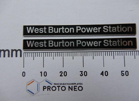 56028 West Burton Power Station