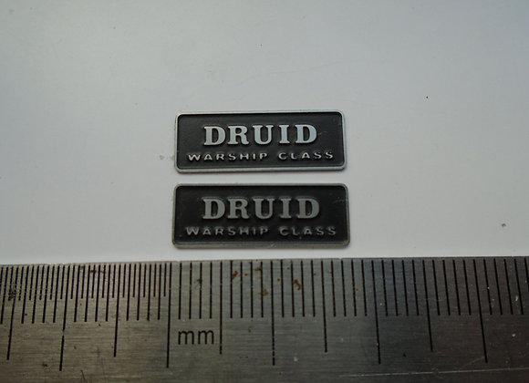 D815 Druid