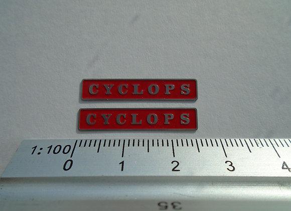 47087 CYCLOPS