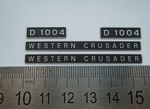 D1004 WESTERN PIONEER