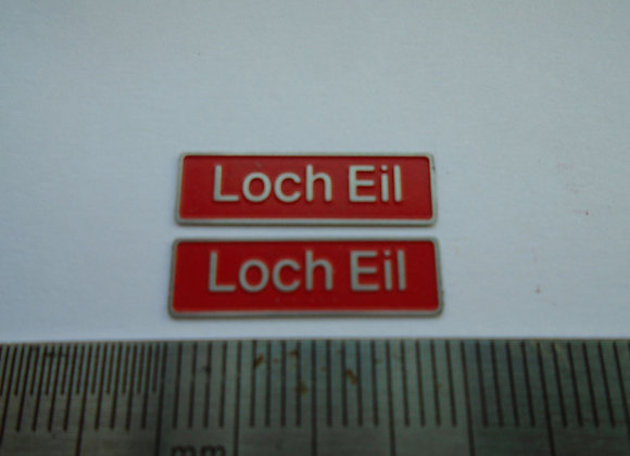 37027 Loch Eil