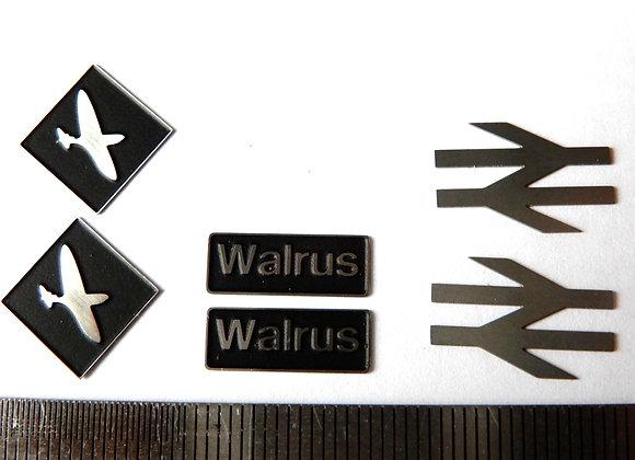 33009 Walrus