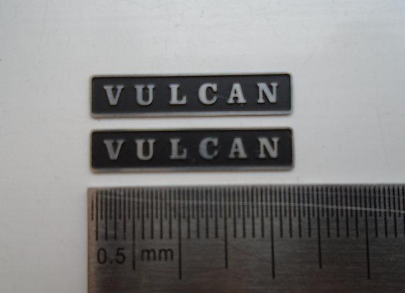 D1676 VULCAN