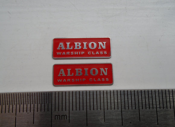 D803 Albion