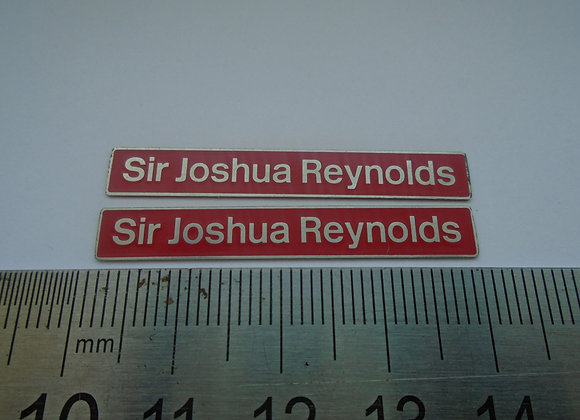47559 Sir Joshua Reynolds
