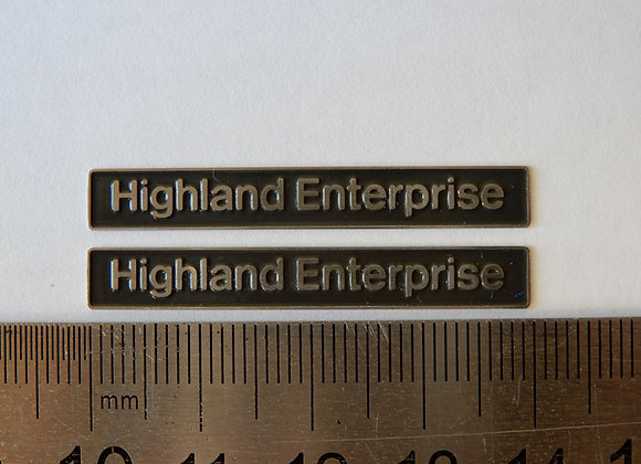 37427 Highland Enterprise