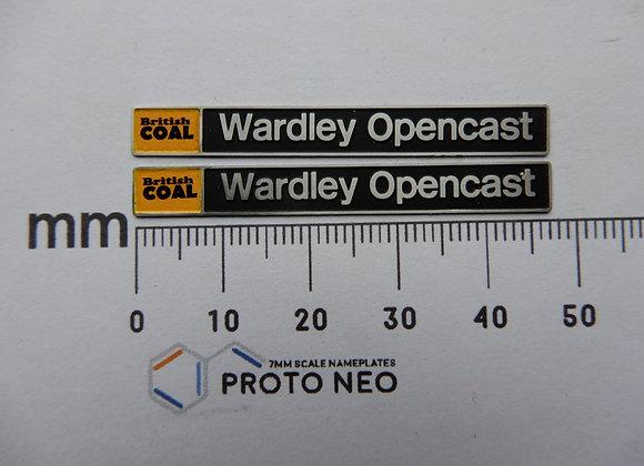 56130 Wardley Opencast