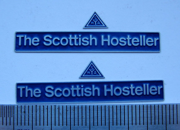37420 The Scottish Hosteller