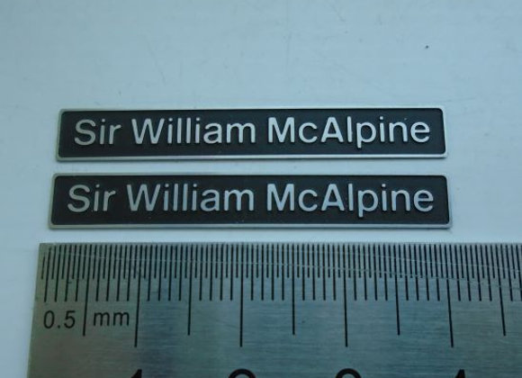 60008 Sir William McAlpine