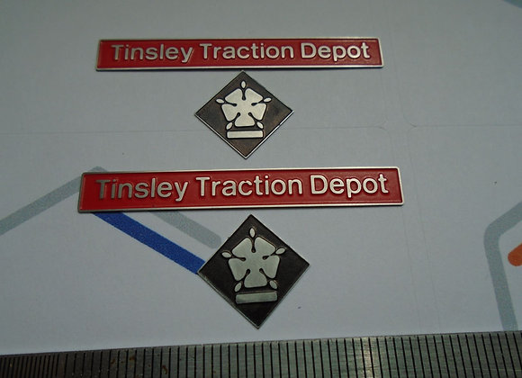 47214 Tinsley Traction Depot