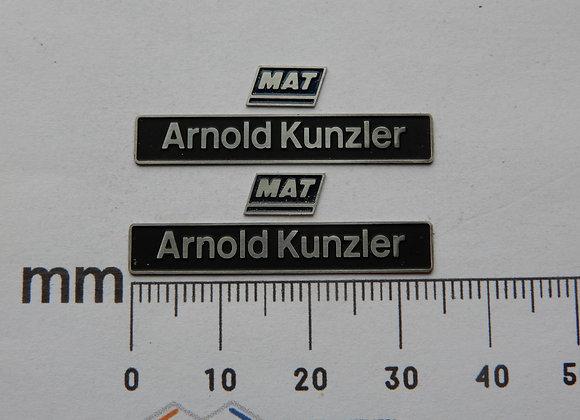 47219 Arnold Kunzler