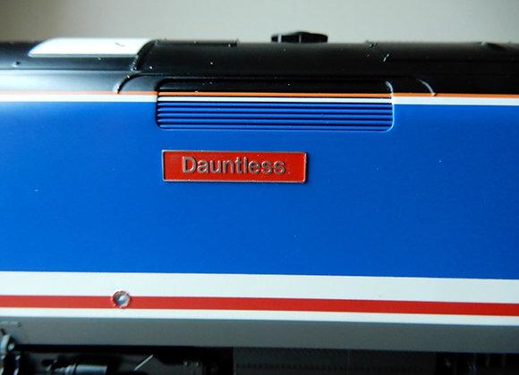 50048 Dauntless