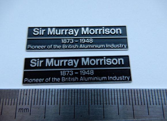 37423 Sir Murray Morrison