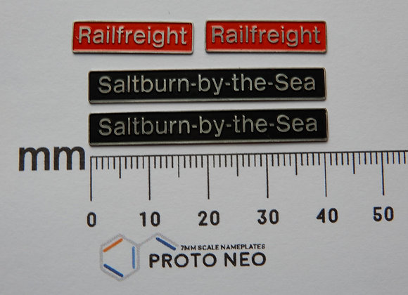 20118 Saltburn-by-the-Sea