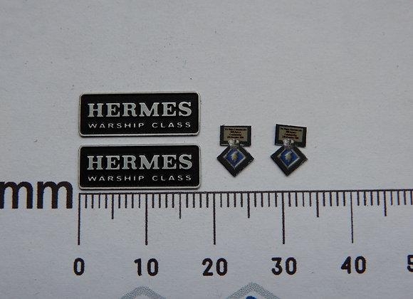 D823 Hermes