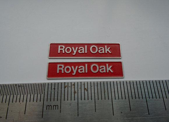 50017 Royal Oak