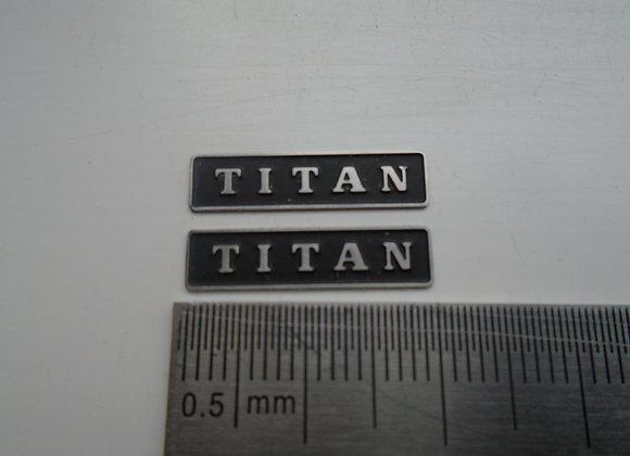 D1665 TITAN