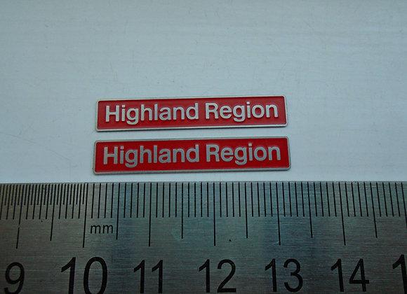 37417 Highland Region