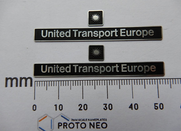 47218 United Transport Europe