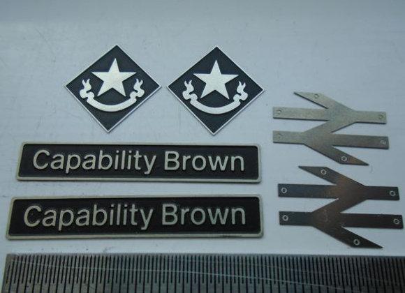60002 Capability Brown (Immingham Set)