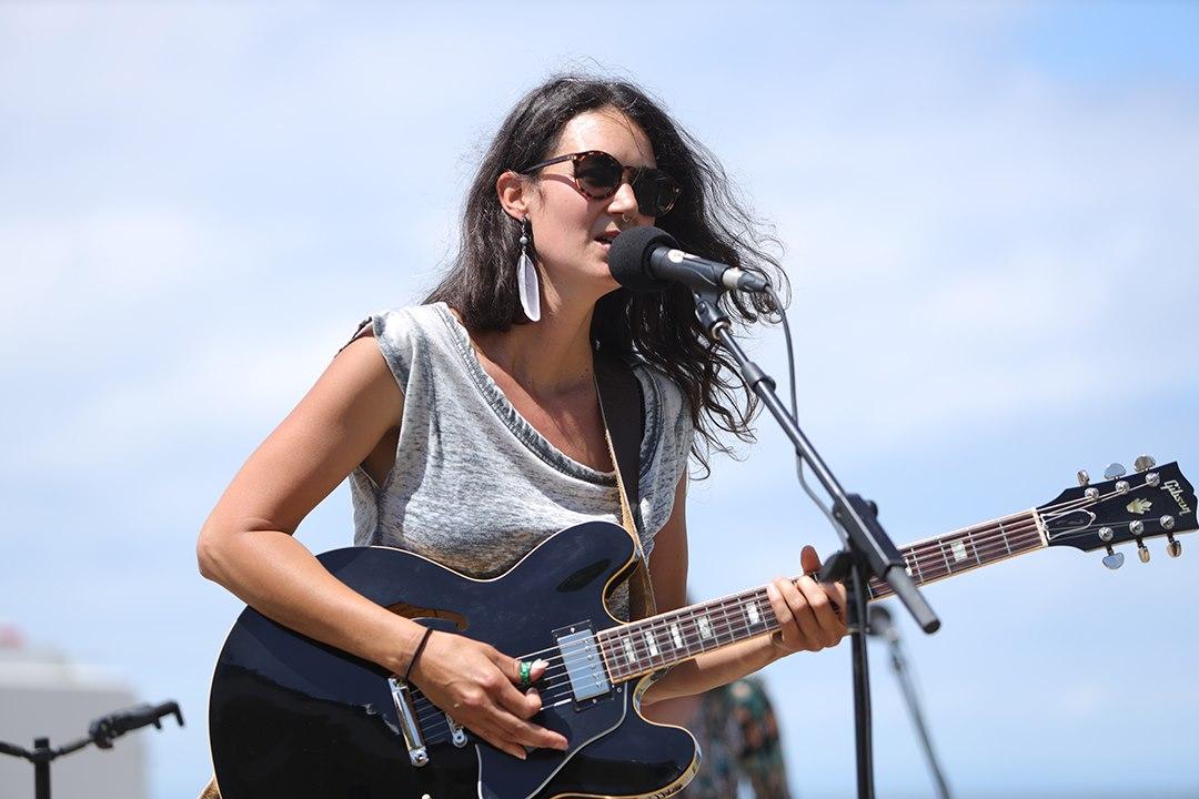 Maggie Savoie - 11 juillet 2020