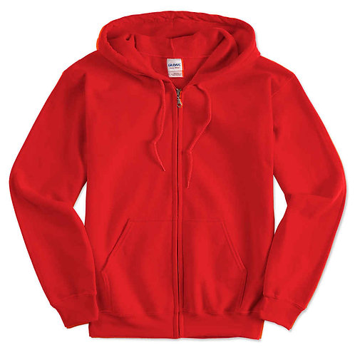 Adult Hooded Sweat Shirt