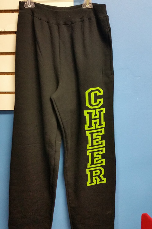 Cheer Sweat Pants