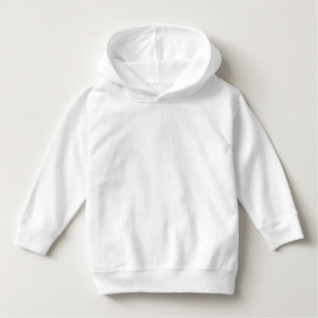 Youths Hooded Sweat Shirt