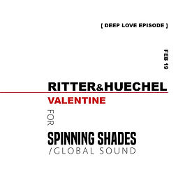 RITTER&HUECHEL x SPINNING SHADES SOUND [soundcloud]