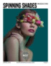 SPINNING SHADES Magazine -ISSUE NO7 [ COVER BYPIOTR MINKSZTYM ]