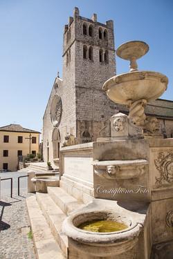 Chiesa Santa Maria Maggiore - Alatri