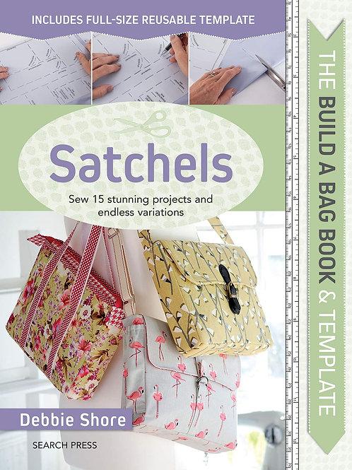 Debbie Shore Build-A-Bag Satchel Bags book