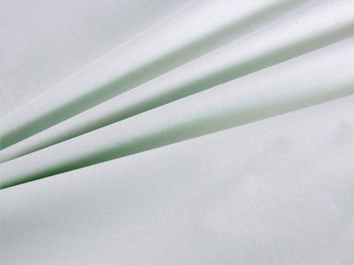 Plain Cotton - Pale Mint