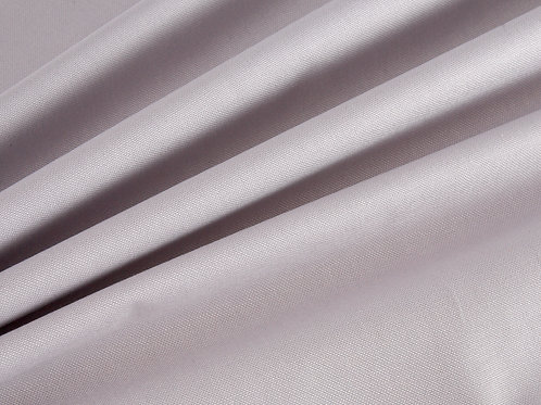 Deluxe Soft Canvas - Light Grey (price per half metre)