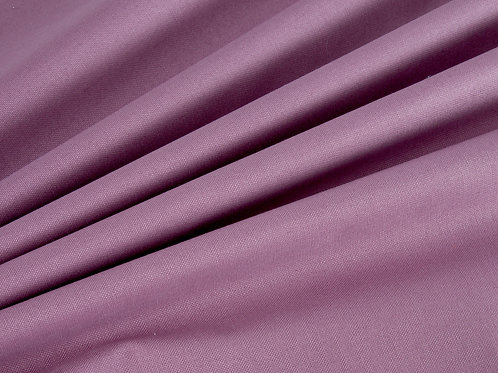 Deluxe Soft Canvas - Lavender Purple (price per half metre)