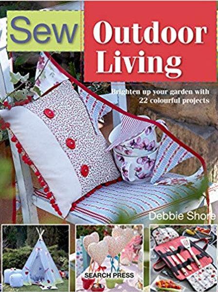 Debbie Shore Sew Outdoor Living Book