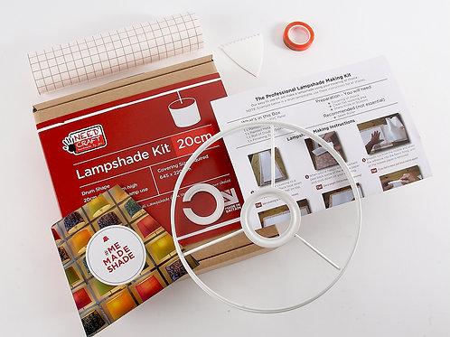 Drum Lampshade Kit - 20cm