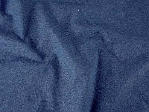 Stretch Denim - Medium Blue