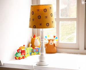 Empire Lampshade Kit