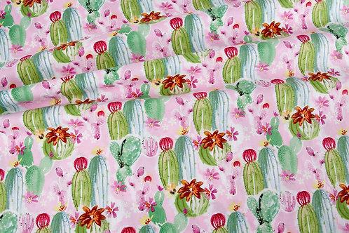 Sun Valley - Cactus Water Colour