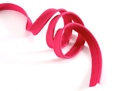 5m Fuchsia Pink Piping Cord - 15mm