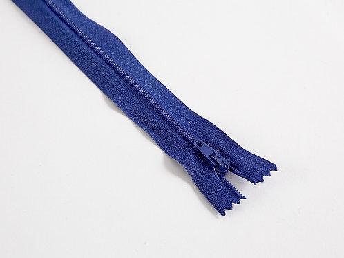 "18"" Nylon Zip (multiple colour options)"