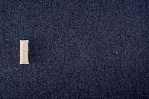 Cotton Denim Fabric (price per half metre)