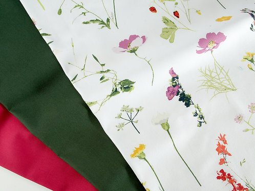 Canvas Collection - Wildflower 1.5m bundle