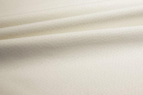 Essential Pebbles - White Cotton