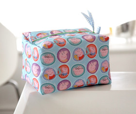Peppa Pig Box Bag